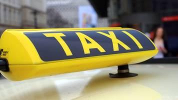 Über 150 000 euro schaden durch taxischein-betrug