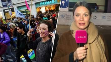 UN-Klimagipfel in Madrid: Es wird getanzt – doch der Frust regiert