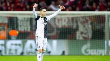 juventus turin: ronaldo träumt von champions-league-endspiel gegen real