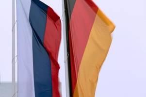 Deutscher Botschafter in Moskau einbestellt