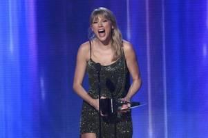 Die Prinzessin des Pop: Taylor Swift wird 30