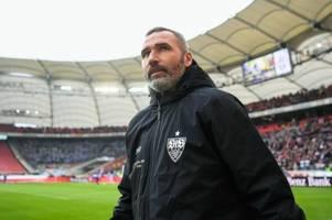 Hitzlsperger: Keine Jobgarantie für VfB-Coach Walter