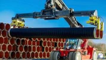 Interview zu Nord Stream 2: Sind US-Sanktionen berechtigt?