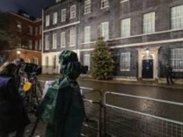 Presseschau zur Wahl in Großbritannien: Der britische Löwe brüllt für Boris und den Brexit