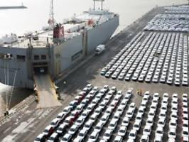 Aktie auf Zwei-Jahres-Hoch: VW steuert 2019 auf Auslieferungsrekord zu