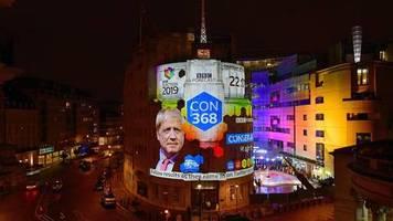 Brexit: Großbritannien nach der Wahl - warum Boris Johnson sein wichtigstes Versprechen brechen könnte