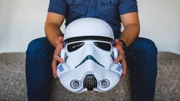 der aufstieg skywalkers: star wars episode ix: die schrägsten merchandise-artikel für eingefleischte fans