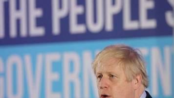 Porträt: Boris Johnson: Der große Zampano sahnt bei den Wählern ab