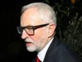 jeremy corbyn kündigt rückzug als labour-chef an