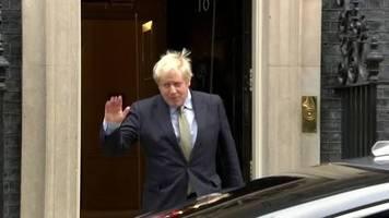 Video: Johnsons Wahlsieg ebnet Weg für Brexit