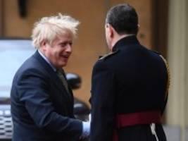 Großbritannien: Johnson muss das Land nun einen