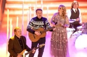 "Konzert-Tipp: The Kelly Family feiert das Jubiläum von ""Over The Hump"""