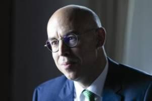 Wahlen: Ökonom Felbermayr bedauert nahenden Brexit