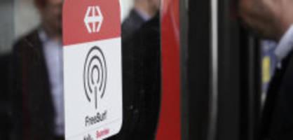 Kostenlos surfen: In SBB-Fernzügen gibt es bald Gratis-Internet