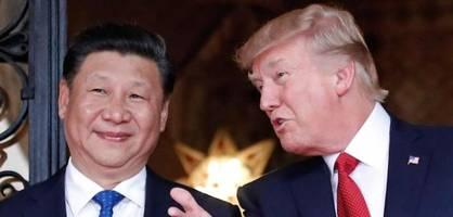 Trump verzichtet auf neue Strafzölle gegen China