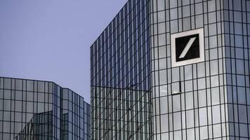 Laut Insidern: Deutsche Bank erwägt wohl Bonuspool-Senkung von bis zu 20 Prozent