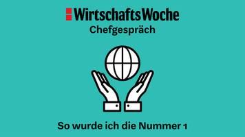 """Chefgespräch - So wurde ich die Nummer 1: """"Wie wird man mit Dübeln Weltmarktführer, Herr Fischer?"""""""