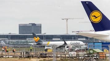 Flughafenbetreiber: Fraport senkt wegen Streiks seine Wachstumsziele