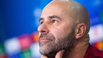 bayer-trainer bosz erwartet streit im derby gegen köln