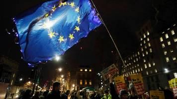 Brexit: Die Briten-Wahl und der EU-Austritt – Worauf es jetzt ankommt