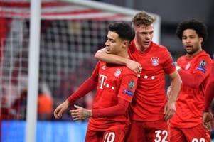 Champions League im Live-Ticker: Spielplan fürs Achtelfinale, Spielstand, Ergebnisse