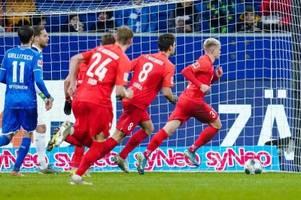 Nächste Enttäuschung für Hoffenheim: Pleite gegen Augsburg