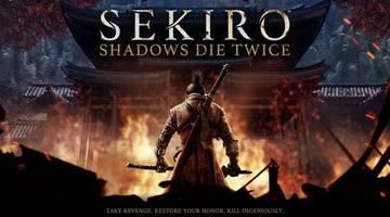 """game awards 2019: jury kürt """"sekiro: shadows die twice"""" zum spiel des jahres"""