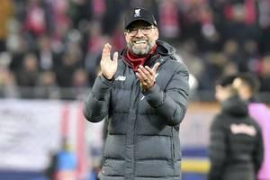 Kein Nachfolger von Löw?: Jürgen Klopp verlängert Vertrag bis 2024