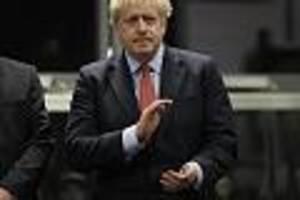 Erste Reaktionen nach der Wahl - Märkte nach Tory-Wahlsieg begeistert – Londoner Börse steigt um über 5 Prozent