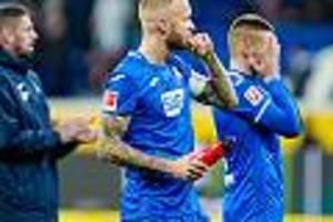 Bundesliga im Live-Stream - So sehen Sie Hoffenheim gegen Augsburg live im Internet