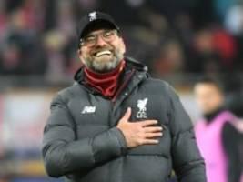 FC Liverpool: Klopp bleibt treu