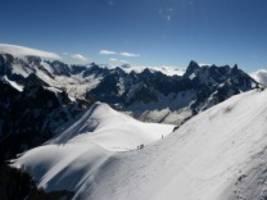 Immaterielles Kulturerbe: Für die wahre Kunst des Bergsteigens