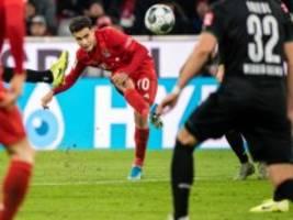 Philippe Coutinho beim FC Bayern: Wir brauchen so einen Spieler