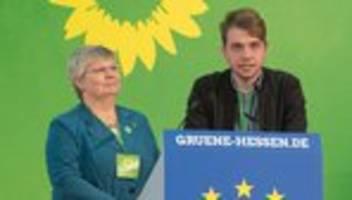 Die Grünen: Über Paare