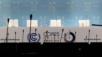 Zähe Verhandlungen in Madrid: UN-Klimakonferenz steht vor dem Scheitern – neue Textentwürfe sorgen für Aufschrei