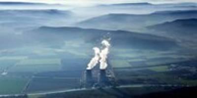 Atomenergie und Klimaschutz: Falsche Klimafreunde