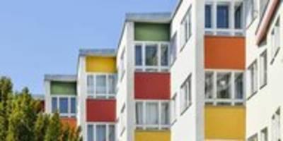 Wohnungen für Mitarbeiter: Wenn der Chef baut