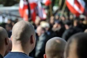 Sachsen-Anhalt: CDU-Politiker auf Neonazi-Demo: Grüne fordern Reaktion