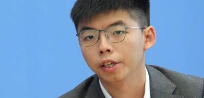 Klimawandel und Hongkong – bei beiden reagiert China ähnlich