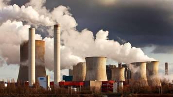 Energiewende: Wirtschaft kritisiert Kurs der Bundesregierung beim Kohleaussteig