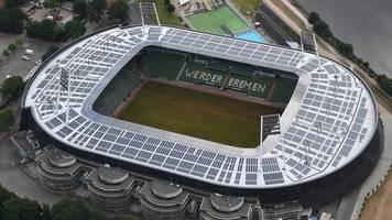 Polizeikosten: Werder Bremen prüft Reduzierung des Gästekontingents