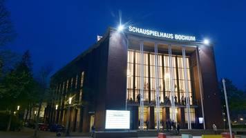 Wasserschaden im Schauspielhaus Bochum: Vorstellungsausfall