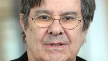 Schauspieler: Trauer um Gerd Baltus - Vom Theater zum Erfolg in Serie(n)