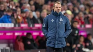 Nach 6:1 gegen Werder Bremen: Star des FC Bayern plädiert für Hansi Flick bis Saisonende
