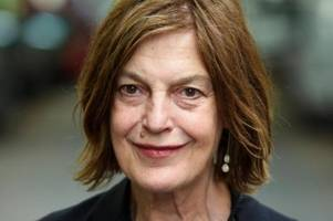 Angela Winkler: Weiß gar nicht, um was es da geht