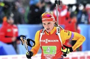 Biathlon Weltcup 2019/20: Ergebnisse und Sieger heute am 14.12.19
