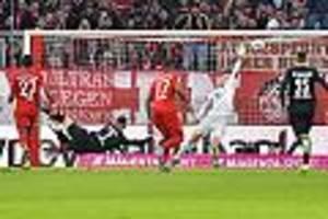 Einzelkritik gegen Bremen - Noten für die Bayern-Stars: Coutinho glänzt, Boateng ganz schwach