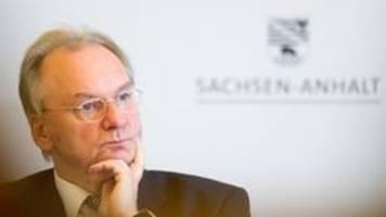 Sachsen-Anhalt: CDU droht mit Ende der Kenia-Koalition