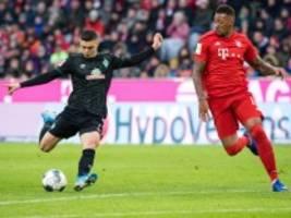 FC Bayern: Die Fans müssen Boateng jetzt aufmuntern