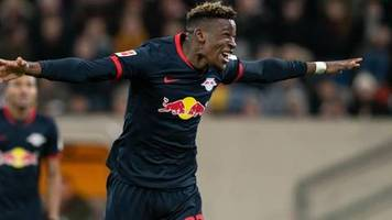 Bundesliga: Souveräne Leipziger vorn - Coutinho bringt Bayern aufKurs